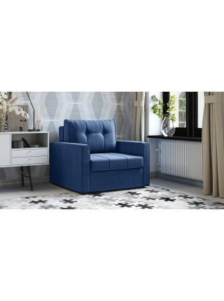 Кресло-кровать ЛЕО АРТ 361-1 Синий