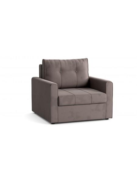 Кресло-кровать ЛЕО АРТ 381 Латте