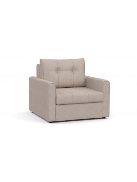 Кресло-кровать ЛЕО АРТ 345 Бежевый