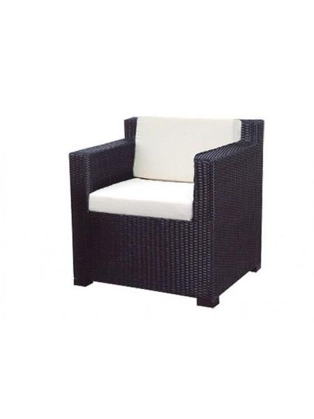 Кресло плетеное GARDA 1007