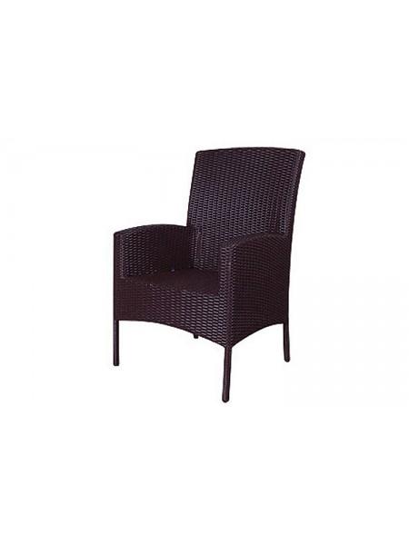 Кресло плетеное GARDA 1009