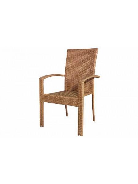 Кресло плетеное GARDA 1011