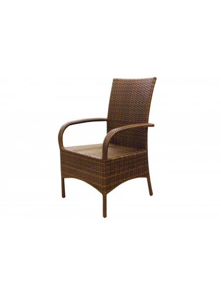 Кресло плетеное GARDA 1012