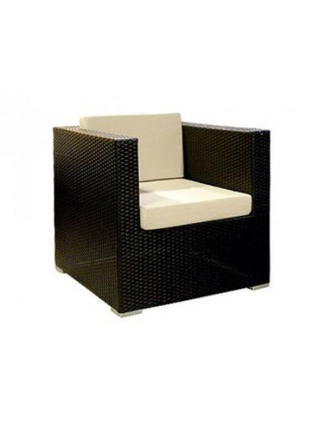 Кресло с подушками Garda 1211