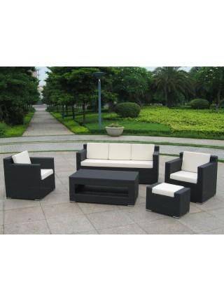 Набор плетеной мебели GARDA-1007