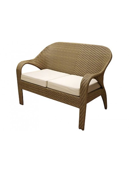 Плетеный диван Garda 1146