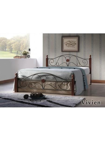 Двуспальная кровать Вивьен