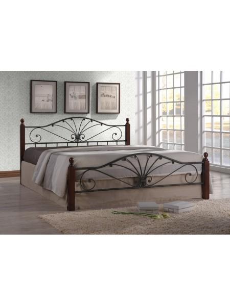 Двуспальная кровать Равенна 160 х 200 см