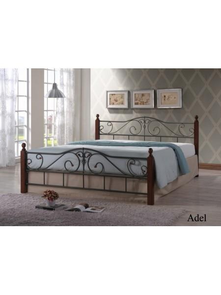 Двуспальная кровать Паола (Adel)