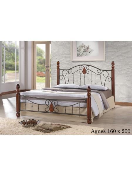 Двуспальная кровать Агнес