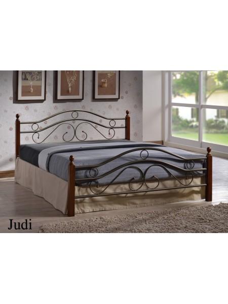 Двуспальная кровать Джуди 160/180х200 см