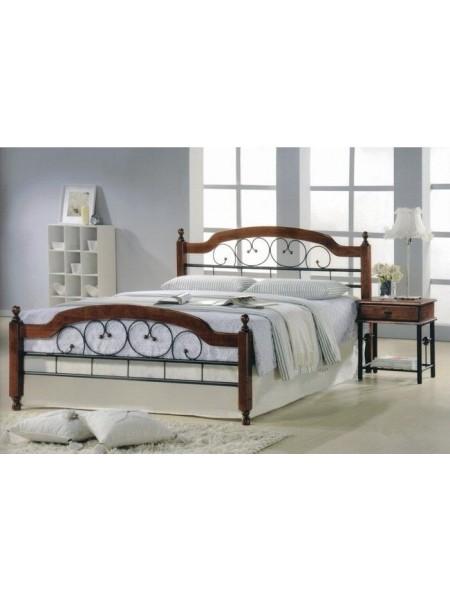 Двуспальная кровать Медея