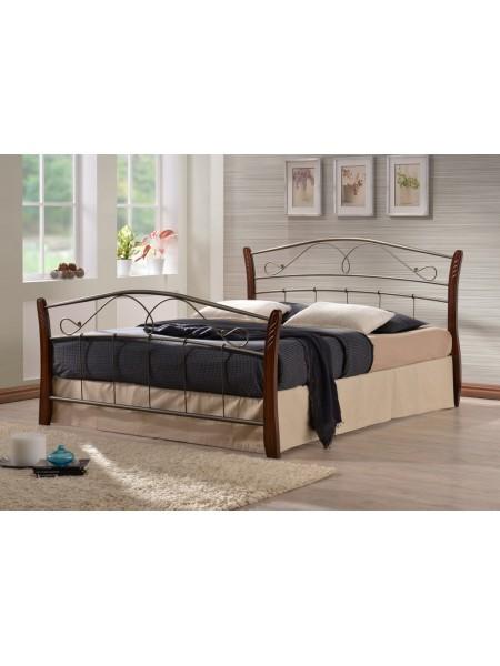 Двуспальная кровать Патрисия