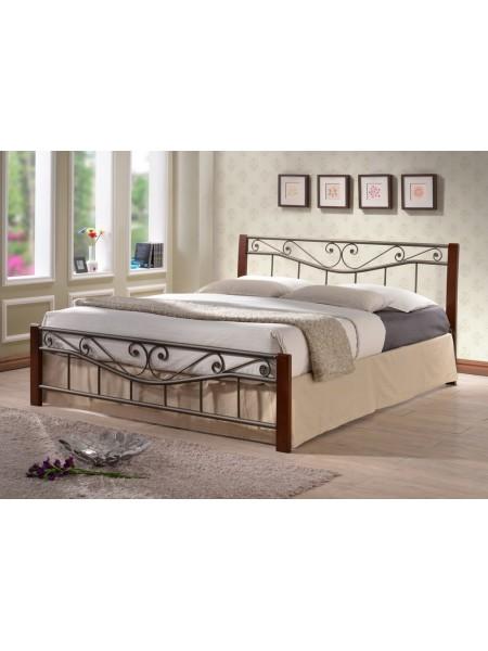 Двуспальная кровать Регина
