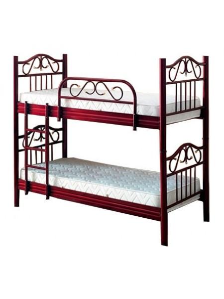 Двухъярусная кровать Seda 90х190