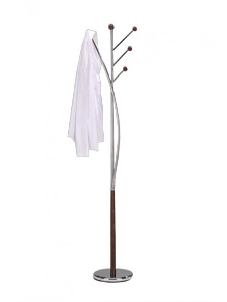 Вешалка для одежды напольная СН 4014-W
