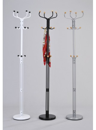 Вешалка для одежды напольная СН-4529-SL (Серебро)