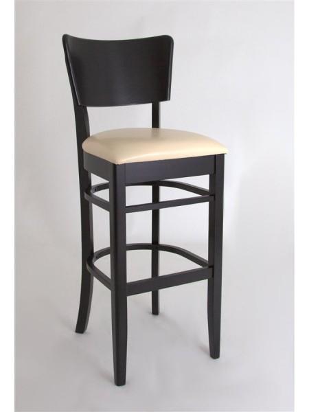 Барный стул 9101 Капучино