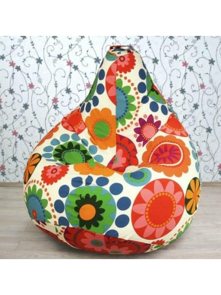 Кресло-мешок Карусель II