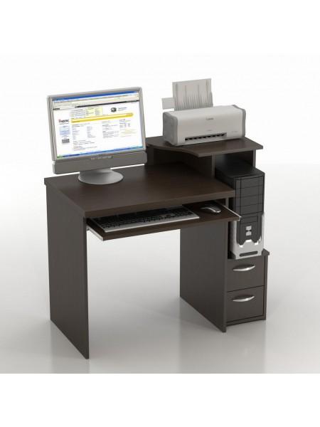 Компьютерный стол Колибри-КС-10 Венге