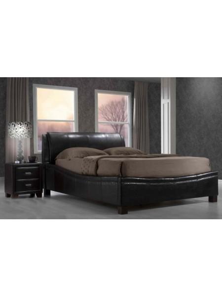 Кровать Springfield 8037 (140х200) Коричневый