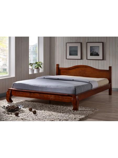 Двуспальная кровать Саманта (Опиумм 2)