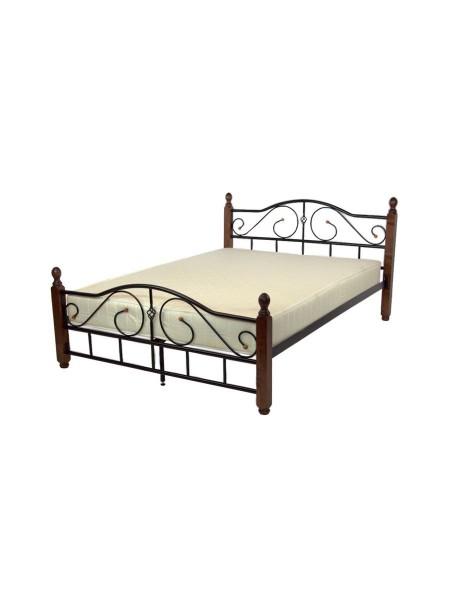 Двуспальная кровать Адель М