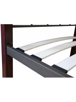 Двуспальная кровать Gul-809/At-9156  180х200 см