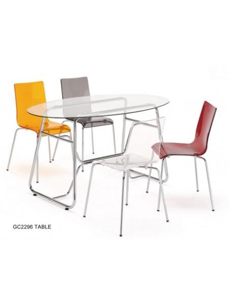 Обеденный стол GC 2296 140х76 см