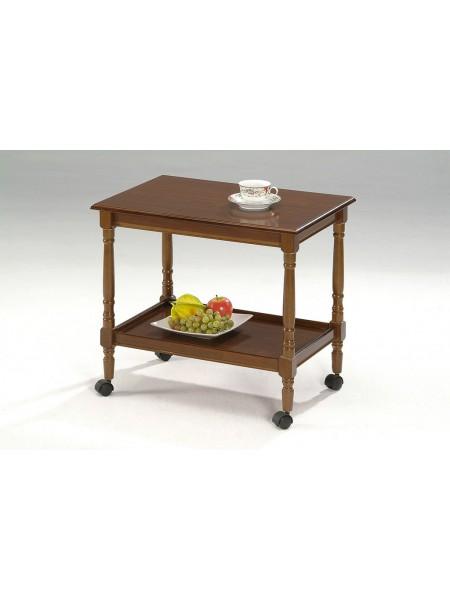 Кофейный столик SR-8007 на колесиках