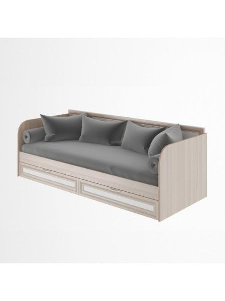 Кровать Ostin № 23 с ящиками