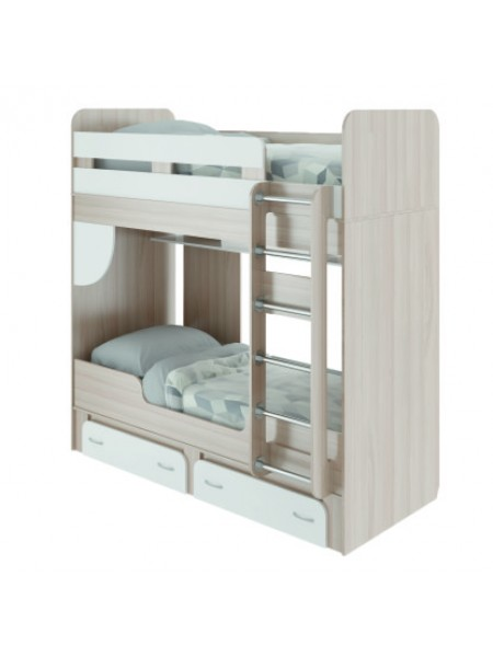 Кровать двухъярусная Ostin № 25