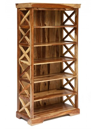 Шкафы для книг (набор) Бомбей SAP-0761A