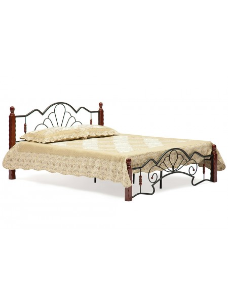 Кровать FD 871 метал. основание 160х200