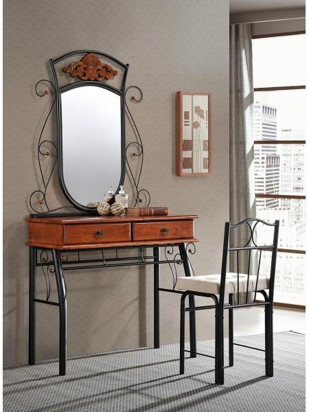 Туалетный столик Canzona (Канцона) со стулом