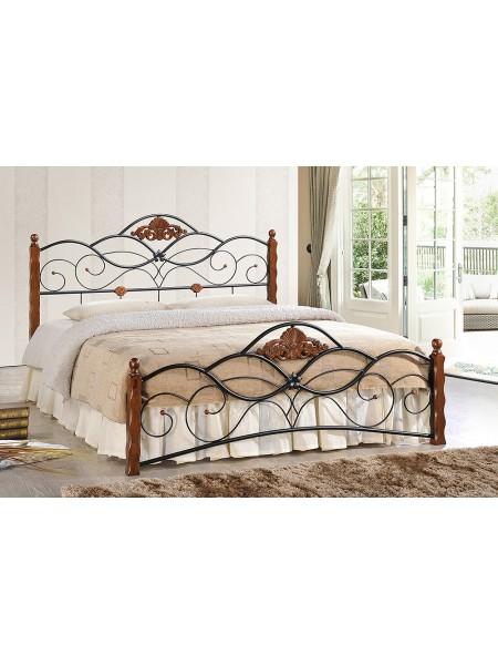 Кровать двуспальная Canzona 120/140/160 х 200