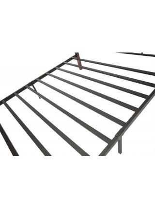 Кровать АТ 9003 + металл. основание (140/160 х 200)