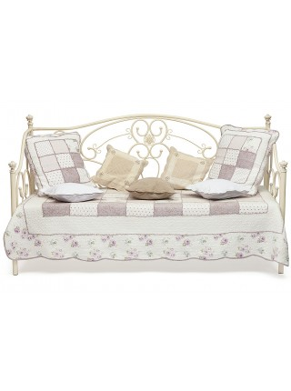 Кровать-кушетка JANE (ДЖЕЙН) белая