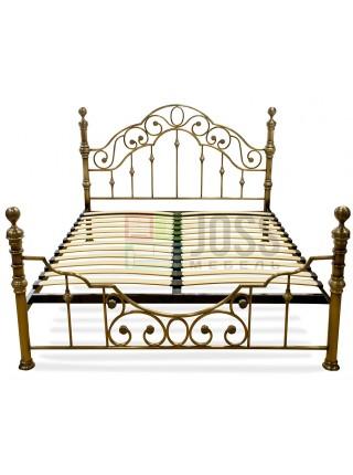 Двуспальная кровать VICTORIA 9603 (Виктория) 140/160/180