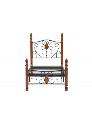 Кровать 9003 Single bed, 90*200 см