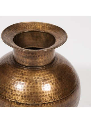 Ваза Secret De Maison ALLADIN ( mod. М-17250) металл, 33х33х34см, античная медь