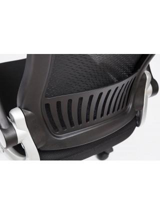 Кресло MESH-2 ткань, черный