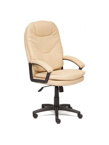 Кресло COMFORT LT кож/зам, бежевый, 36-34