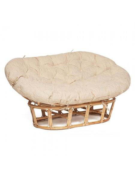 """Кресло """"MAMASAN ECO"""" M119/23-02 SP / без подушки / Natural (натуральный)"""