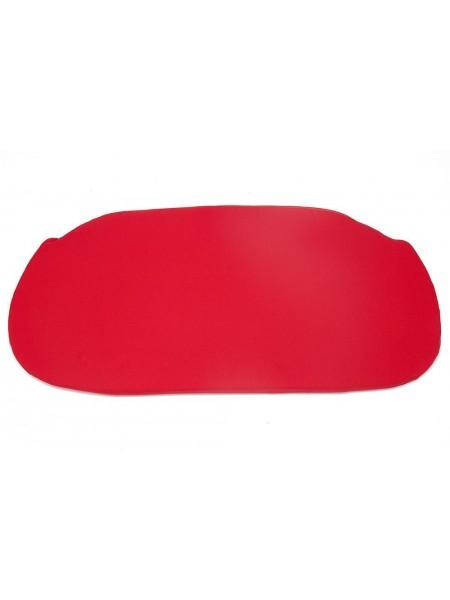 Подушка для скамьи Secret De Maison Strauss полиэстер, L90*W38см, толщина 3см, красный
