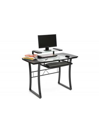 Стол STUDIO WRX-05 стекло прозрачное