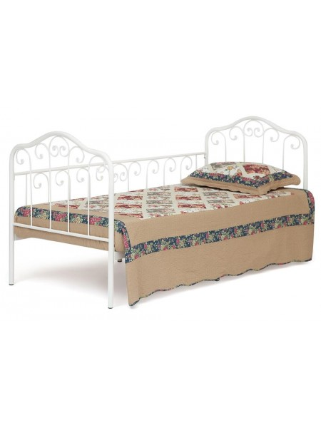 Кровать Secret De Maison LETO Day Bed, 90*200 см, white (белый)