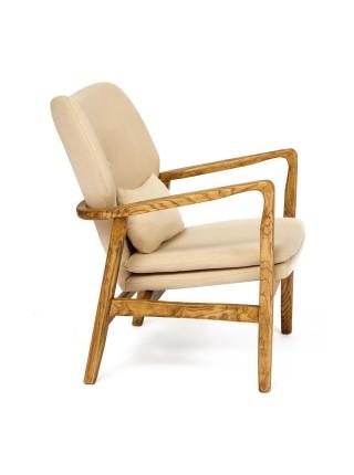 Кресло Secret De Maison RETRO (mod.CD5020) дерево вяз, 64*73*85, Груша (№3)