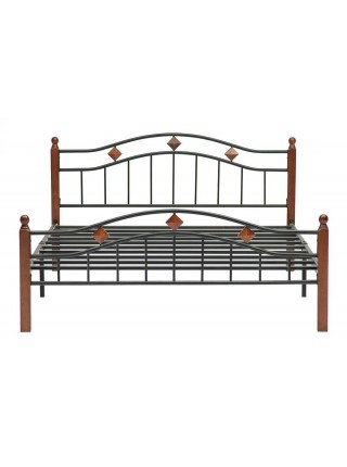 Кровать AT-126 160*200 см (Queen bed)