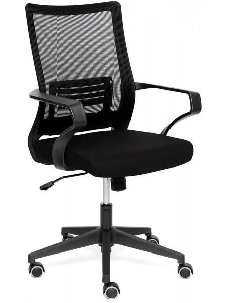 Кресло MESH-4 ткань, черный